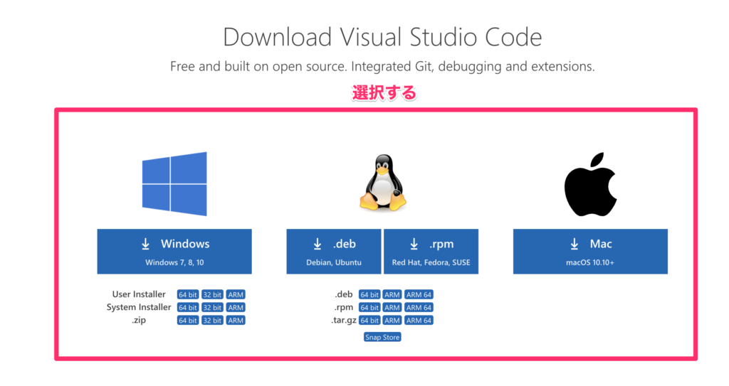 Visual Studio Code MQL言語 開発環境