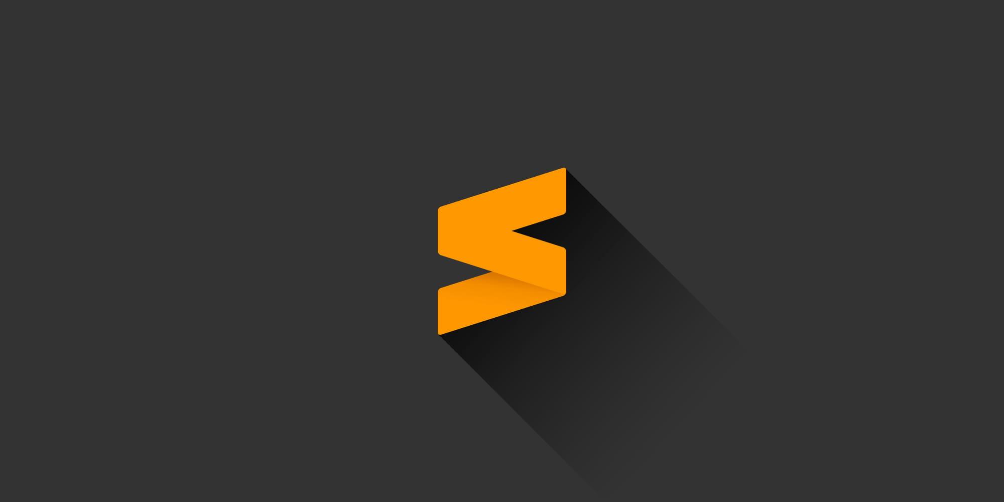 sublime Text 3 MQL言語 開発環境