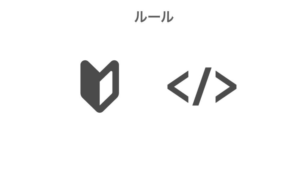 MQL プログラミング ルール